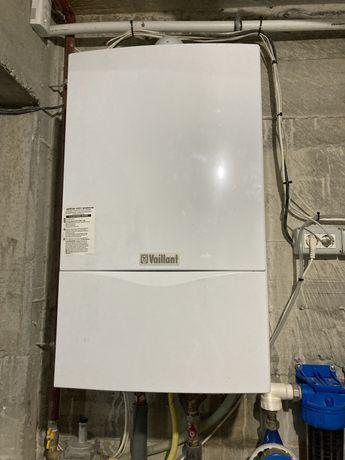 Vand centrala termica boiler gaz Vaillat ecoMAX 613/2 E functional