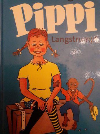Carte in limba germana - Pippi Langstrumpf