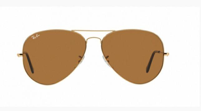 Ochelari  de Soare  RAY  BAN AVIATOR LARGE 001/33  58/14  3N