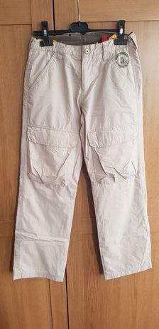 Pantaloni sport,băieți,SKHUABAN ZARA,cu dublură,11 ani