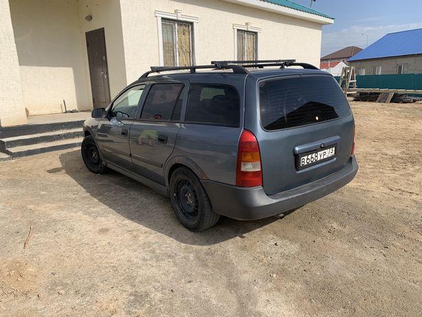Opel astra продается