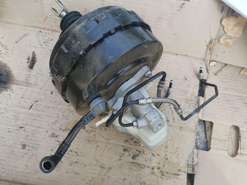 Бмв е90 320i серво, спирачна помпа с казанче bmw e90 320i гр. Сандански - image 1