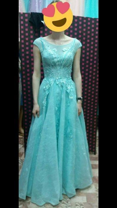 Продаю Платье Нур-Султан (Астана) - изображение 1