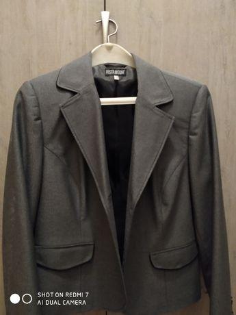 Сако- Vistamode - сив цвят