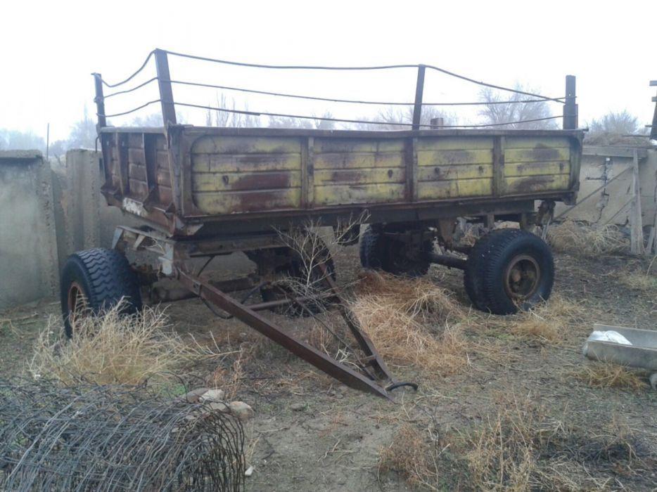 прицеп на трактор Мойынкум - изображение 1