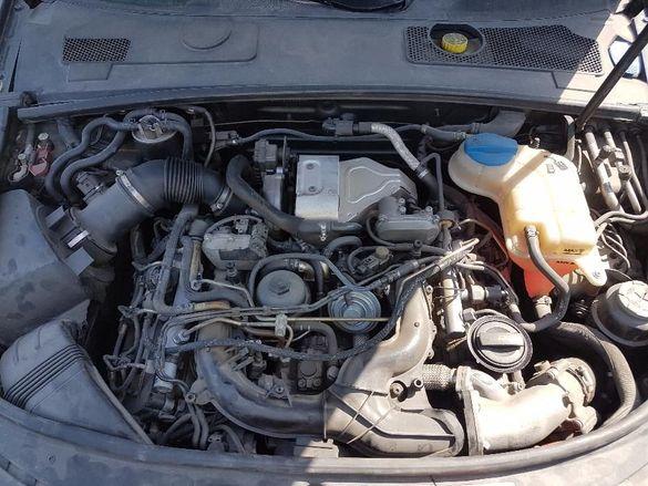 НА Части ! Audi A6 4F 2.7 TDI Quattro S-Line 4x4 Автоматик Ауди А6 4Ф гр. Пловдив - image 6