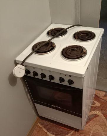 Продается электрическая плита