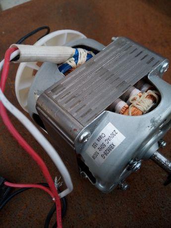 Motor masina de facut pâine