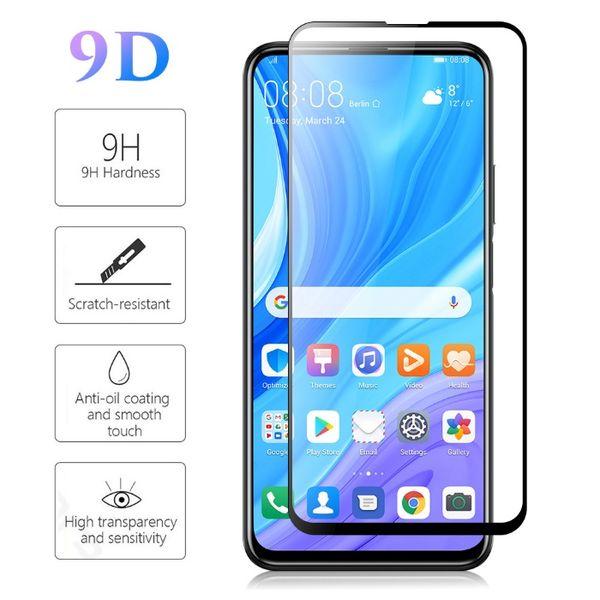 Стъклен протектор Full Glue Huawei P Smart Z, Huawei P Smart Pro 2019 гр. София - image 1
