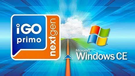 Resoftare / actualizare harti - soft GPS iGO Primo și Nextgen