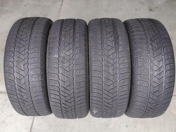 Зимни гуми 235/60/18 Pirelli
