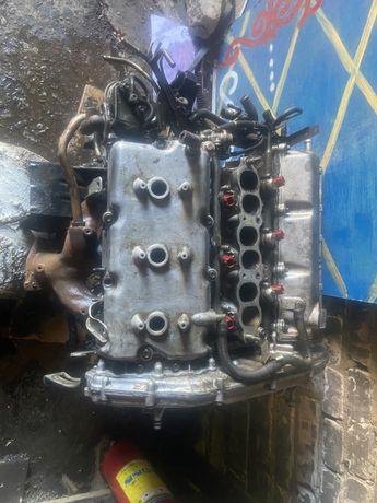 Мотор Ниссан максима