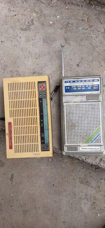 Супер мини радио ОРБИТ 1951 г.