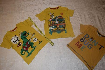 tricouri haioase copii 3-4 ani