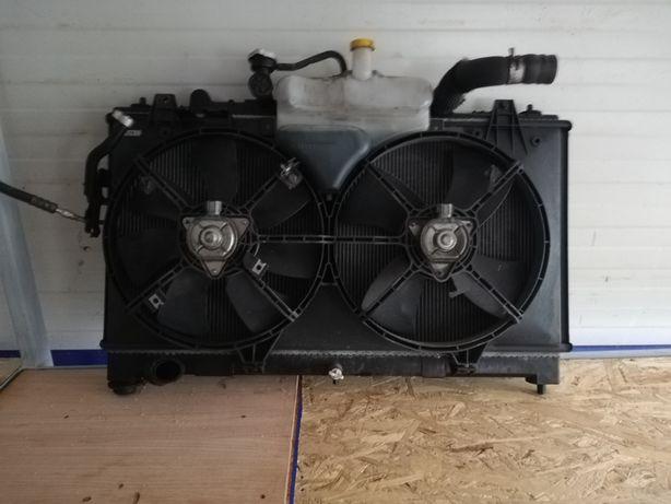 Electroventilator Mazda 6 2l diesel 143, RF7J