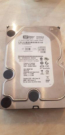 Vand Hard Disk WD