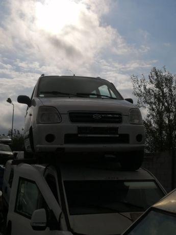 Dezmembrez Suzuki Wagon R diesel si benzina
