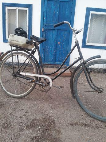 Продам велосипед 15000тг
