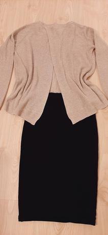 Bluza spate despicat S