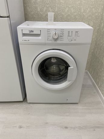 Беко стиральная машина
