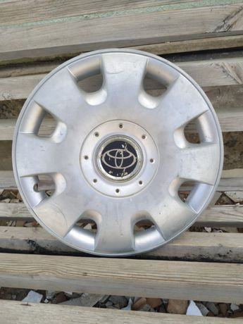Колпак для Toyota yaris