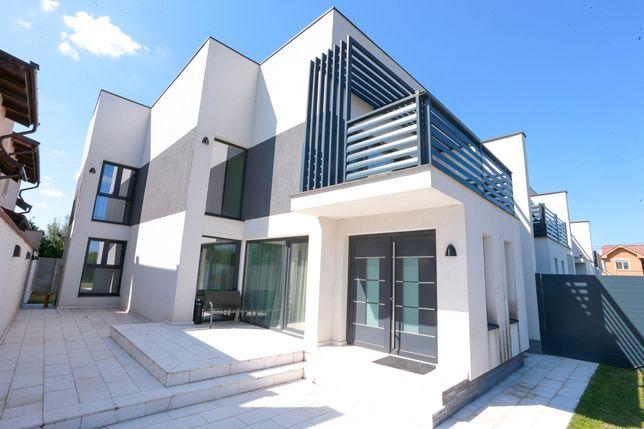 Casa de vanzare utilata complet in Santandrei