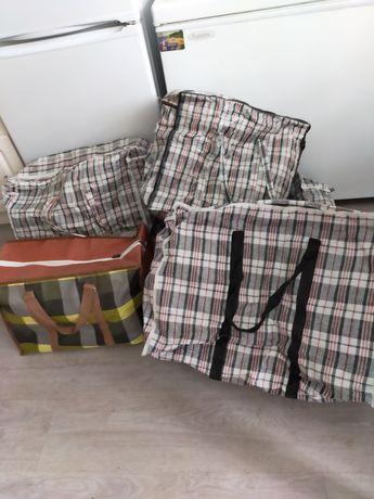 Китайские сумки с замками