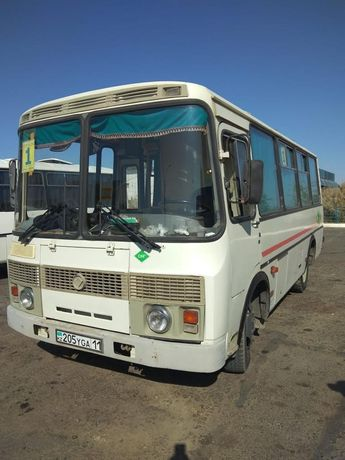 Продам автобус пазик 2012 выпуска
