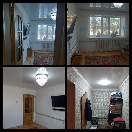 Продам 2-хкомнатную квартиру в селе Азат