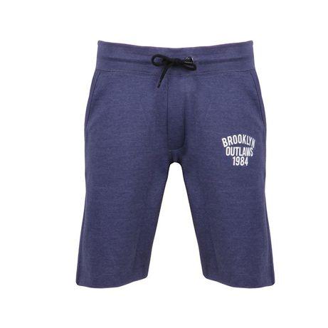Къси панталони FABRIC