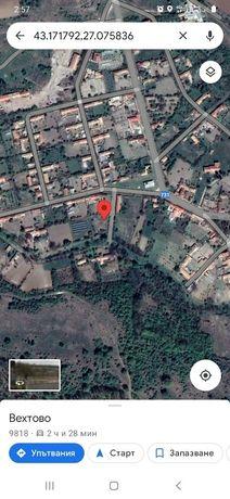 Парцел за строителство в село Вехтово, Шуменска община