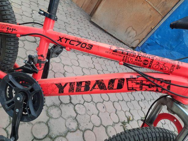 Продам велосипед YIBAO XTC703