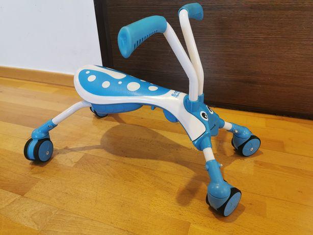 Tricicleta pliabila Scrumble Bug 1-3 ani
