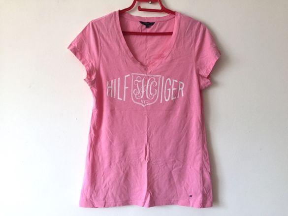 Tommy Hilfiger тениска L
