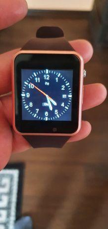Vând smartwatch cu android