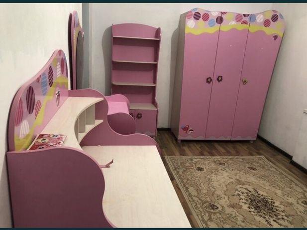Продам Детскую  мебель  Турецкой фирмы Cilek
