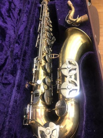 Saxofon Rampone Cazzani