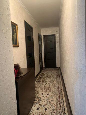 3 -комнатный дом,74м²,3 сот.,мкр Кулагер, Омарова 88б