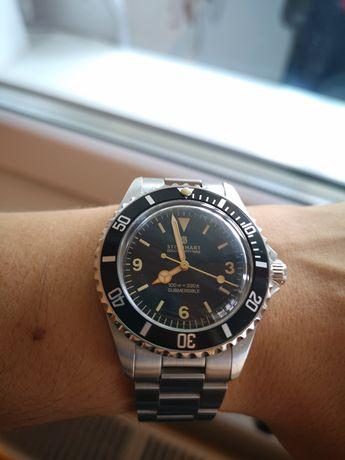 Steinhart Ocean 39 Explorer Limited Edition