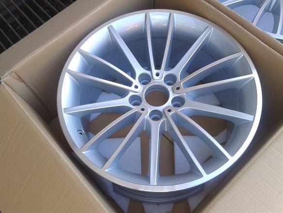 19'' 2броя оригинални алуминиеви джанти за Bmw F01.