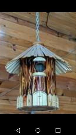 Къщички за птици