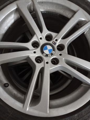 Jante BMW X3 originale