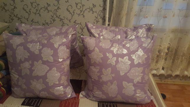 Подушки из перин