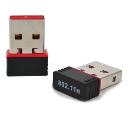 Мини USB WiFi LAN адаптер 150 Мбит/с
