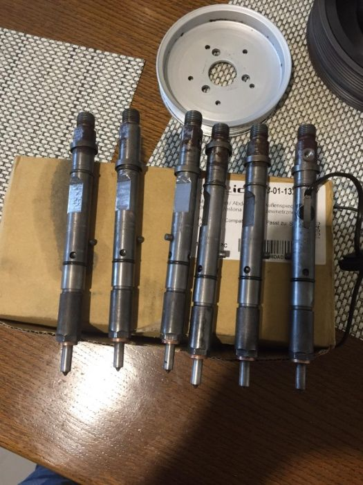 Injectoare Audi A4 B6