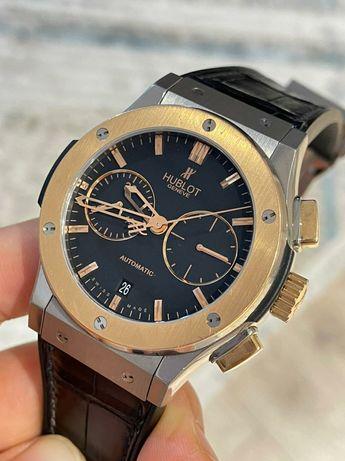 Часы hublot швейцарские часы