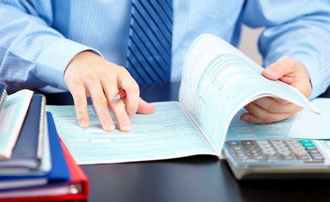 Документы товарные чеки, счет фактура акт