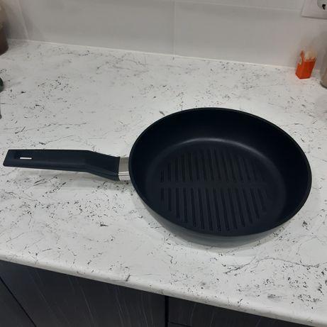 сковорода гриль..