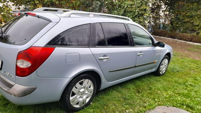 Laguna 2003, 1.9dci 88kw, proprietar