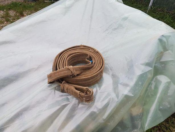 chinga/sufa/gasa textila cu ocheti, 5 metri, 3 tone